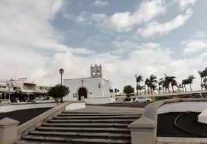 444. Playa Blanca