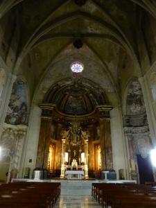 177. Mahón. Santa María