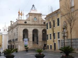 178. Mahón. Ayuntamiento