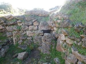 302. Talatí de Dalt. Casas