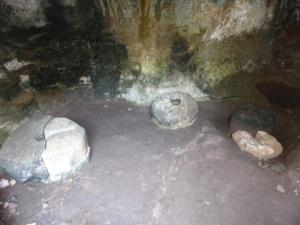 412. Torre de'n Galmés. Cueva del aceite