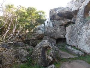 509. Necrópolis de Cala Morell
