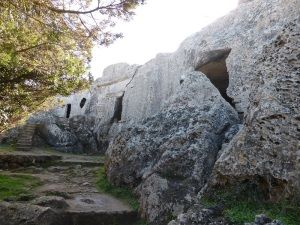 510. Necrópolis de Cala Morell