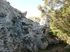 512. Necrópolis de Cala Morell