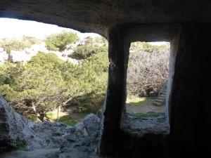 516. Necrópolis de Cala Morell