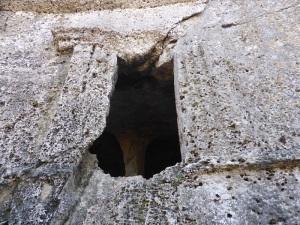 518. Necrópolis de Cala Morell