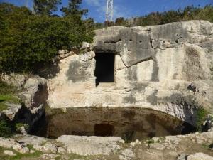529. Necrópolis de Cala Morell