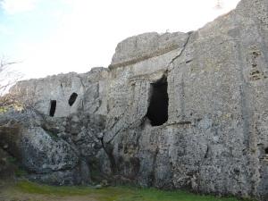 536. Necrópolis de Cala Morell
