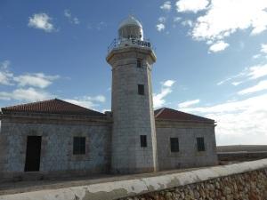 542. Punta Nati. Faro