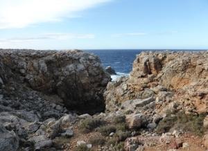 543. Punta Nati