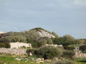 564. Talayot de Torre vella