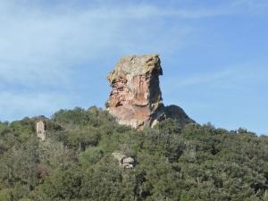597. Es Mercadal. La Roca del Indio