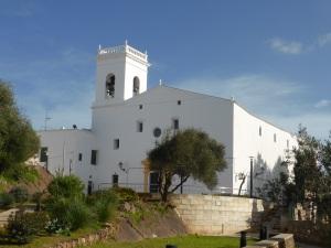 598. Es Mercadal. San Martín