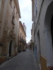 618. Ciudadela