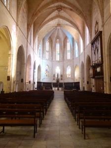 631. Ciudadela. Catedral