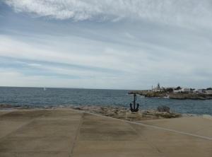 632. Ciudadela. Paseo Marítimo