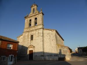 006. Villagonzalo-Pedernales. San Vicente Mártir