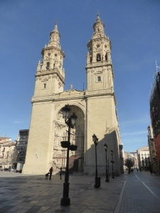 011. Logroño. Catedral