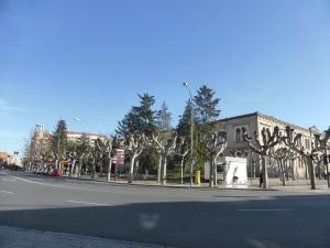 014. Logroño. Instituto Sagasta