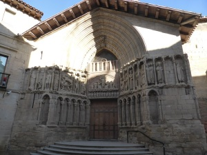 018. Logroño. San Bartolomé