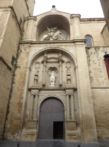 034. Logroño. Santiago el Real