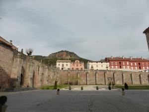 104. San Millán de la Cogolla. Monasterio de Yuso