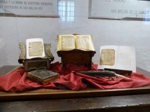 105. San Millán de la Cogolla. Monasterio de Yuso