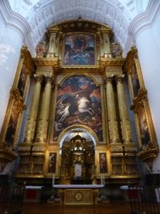 112. San Millán de la Cogolla. Monasterio de Yuso