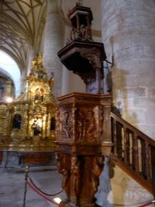 115. San Millán de la Cogolla. Monasterio de Yuso