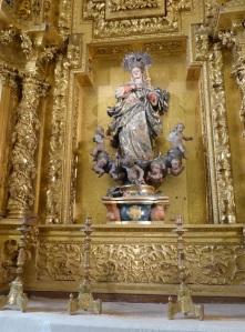 117. San Millán de la Cogolla. Monasterio de Yuso