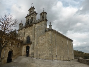 131. Santa Casilda