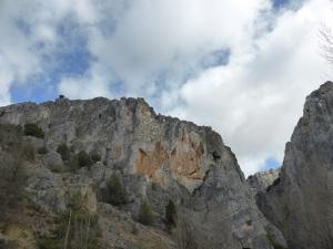 139. Desfiladero de La Yecla