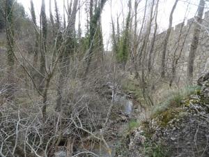 143. Desfiladero de La Yecla