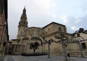 149. Santo Domingo de la Calzada. Catedral. Cabecera