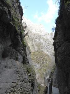 161. Desfiladero de La Yecla