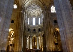 171. Santo Domingo de la Calzada. Catedral
