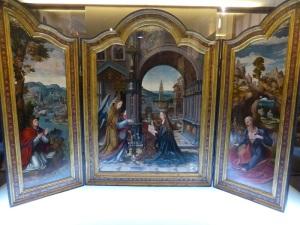 173. Santo Domingo de la Calzada. Catedral. Museo