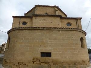 216. Briones. Ermita del Cristo de los Remedios