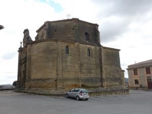 216a. Briones. Ermita del Cristo de los Remedios