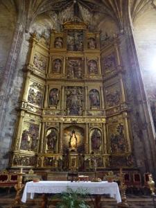 228. Briones. Nuestra Señora de la Asunción