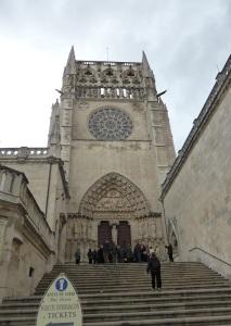 247. Burgos. Catedral