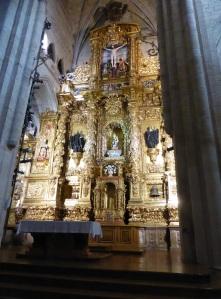 254. Nájera. Santa María la Real