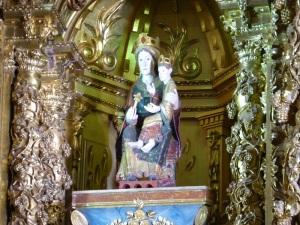 255. Nájera. Santa María la Real
