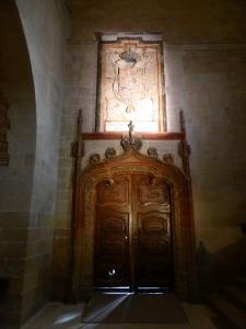 265. Nájera. Santa María la Real
