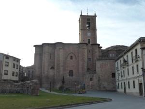 271. Nájera. Santa María la Real