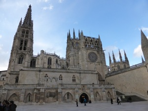 274. Burgos. Catedral. Museo. Píxide románica