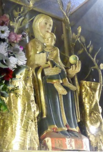 284. Monasterio de Valvanera