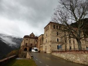 287. Monasterio de Valvanera