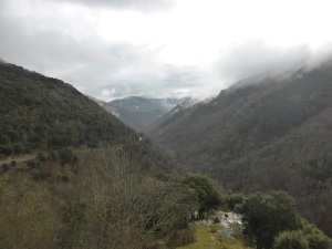 289. Monasterio de Valvanera