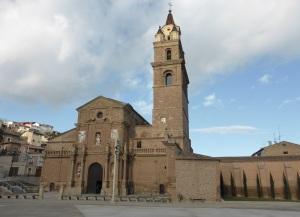 315. Calahorra. Catedral